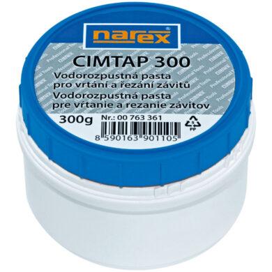 NAREX 00763361 Pasta řezná pro vrtáky CZ002 300g                                (7815200)