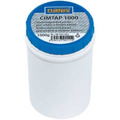 NAREX 00763362 Pasta řezná pro vrtáky CZ002 1000g                               (7815201)