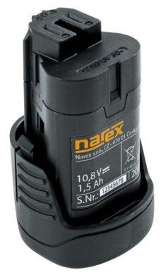 NAREX 00764436 10,8V 1,5Ah Li-ion AP 10 LE(7882088)