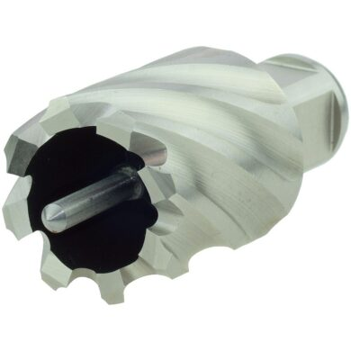 Vrták jádrový 40mm L30mm Weldon NAREX 65403933(7910032)