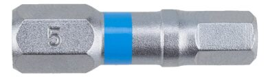 Bit imbus H5x25mm Blue NAREX 65404473(7911628)