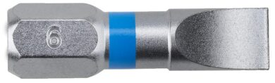 Bit PL6x25mm Blue NAREX 65404481(7911632)