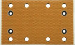 NAREX 00632182 Brusná deska 80x130mm-Deska se suchým zipem Narex BD-EBV 80x130 FF