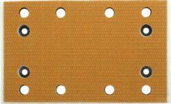 NAREX 00632192 Brusná deska 93x175mm-Deska se suchým zipem Narex BD-EBV 93x175 FF