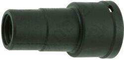 NAREX 00648302 Přechodka 32mm pro elektronářadí-přechodka k připojení elektro nářadí na vysavač pro hadice D32mm NAREX