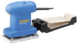 NAREX 00629439 EBV 130 E Bruska vibrační-Jednoruční vibrační bruska 200W