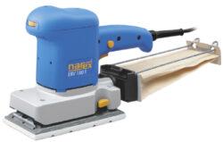 NAREX 00629790 EBV 180 E Bruska vibrační-Vibrační bruska pro broušení ploch s elektronikou 180mm 280W