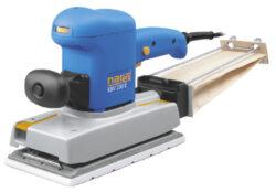 NAREX 00630388 EBV 230 E Bruska vibrační-Vibrační bruska pro broušení ploch s elektronikou 225mm 330W