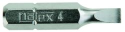 NAREX 807181 Bit PL 0,6x4 25mm
