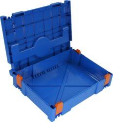 NAREX 00778029 Kufr systainer č. 1-Systainer bez vložky 395 x 295 x 105mm