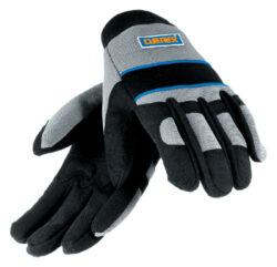 NAREX 00648610 Rukavice pracovní MG-L-Pracovní rukavice velikost L