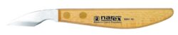 NAREX 894110 Nůž řezbářský vyřezávací velký-Nůž řezbářský vyřezávací velký WOOD LINE STANDARD