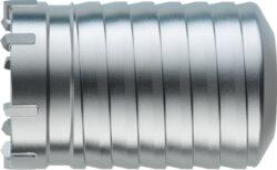 NAREX 00648990 Vrtací korunka na kužel 65mm L100 DKV-L100 DKV Duté vrtací korunky 65