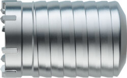 NAREX 00648993 Vrtací korunka na kužel 100mm L100 DKV-Vrtací korunka na kužel 100mm L100 DKV