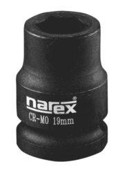 """NAREX 443000417 Hlavice 1/2"""" průmyslová 17mm CrMo-Hlavice 1/2 průmyslová 17mm CrMo"""
