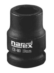 """NAREX 443000423 Hlavice 1/2"""" průmyslová 27mm CrMo-Hlavice 1/2 průmyslová 27mm CrMo"""