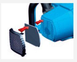 NAREX 65404820 Vzduchový filtr AF-EPR 24 A(7888112)