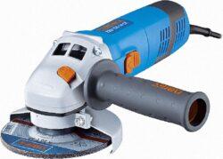 NAREX 65403737 EBU 125-14 CE Bruska úhlová 125mm 1400W-Bruska úhlová 125mm 1400W  s regulací otáček