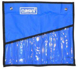 NAREX 9990037 Vinylové pouzdro na 8ks nářadí