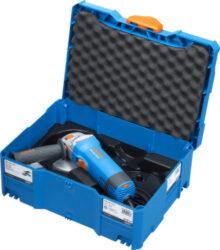 NAREX 65403886 Bruska úhlová 125mm 1400W EBU 125-14 CE T-Loc-Bruska úhlová 125mm 1400W T-Loc