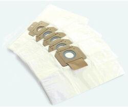 LOBSTER 440066 Sáčky pro NAREX / MAKITA VYS 21-01/VC2012L 5ks-Filtrační sáčky textilní pro NAREX typ VYS 21-01 / MAKITA typ VC2012L