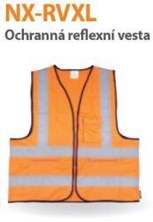 Vesta reflexní vel. XL NX-RUXL NAREX 65403720