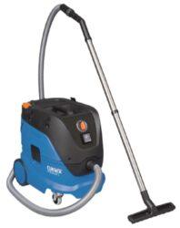 NAREX 65404589 Vysavač 1250W 30L VYS 33-21 L (Press & Clean)-Průmyslový vysavač s manuálním čištěním filtru