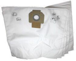 Filtrační sáček 5ks VYS 20-01, 21-01, 25-01 NAREX 65900596