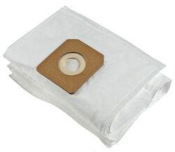 LOBSTER 440036 Sáček filtrační textil NAREX/NILFISK VYS 30-21/71; 33-21/71; 5ks -Sáček filtrační textil NAREX / NILFISK VYS 30-21/71; 33-21/71; 5ks