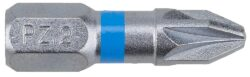 Bit PZ2x25mm Blue NAREX 65404455