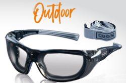 NAREX 65404539 Brýle ochranné NX-Vario Outdoor-Brýle ochranné NX-Vario Outdoor