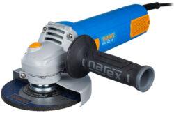 NAREX 65404596 EBU 125-10 Bruska úhlová 125mm 950W-Obratná úhlová bruska 125mm SLIMDESIGN s univerzálním použitím, 950 W.