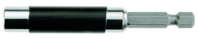 """NAREX 831901 Držák magnet s vedením 6HR1/4"""" blister(0040353)"""