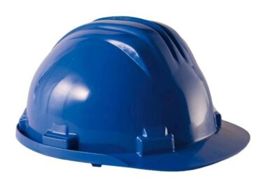 LOBSTER 6114 Přilba ochranná LP2002 modrá ČERVA(7605887)