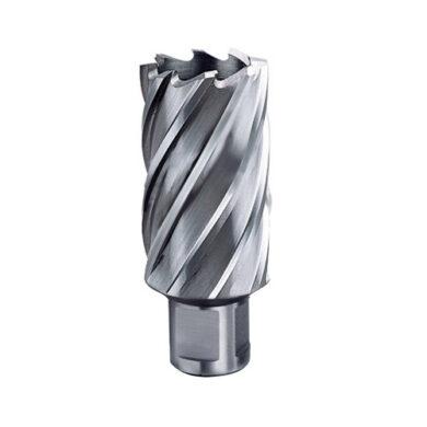 NAREX 65403543 Vrták jádrový 22mm L30mm Weldon(7888071)
