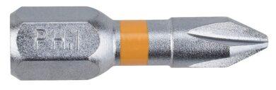 NAREX 65404447 Bit PH1x25mm Orange (20ks) SUPERLOCK(7911615)