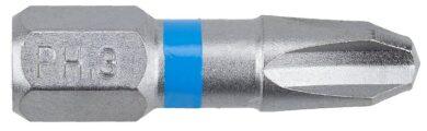 NAREX 65404451 Bit PH3x25mm Blue (20ks) SUPERLOCK(7911617)
