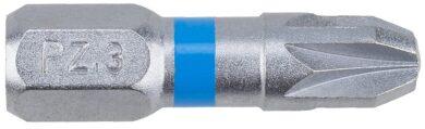 NAREX 65404457 Bit PZ3x25mm Blue (2ks)(7911620)