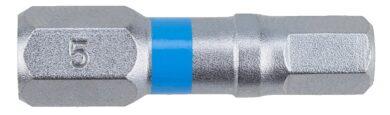 NAREX 65404473 Bit inbus (imbus) H5x25mm Blue (20ks) SUPERLOCK(7911628)