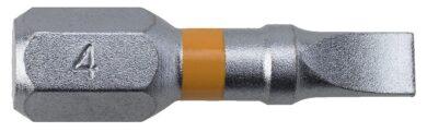 NAREX 65404477 Bit PL4x25mm Orange (20ks) SUPERLOCK(7911630)