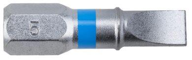 NAREX 65404479 Bit PL5x25mm Blue (2ks)(7911631)
