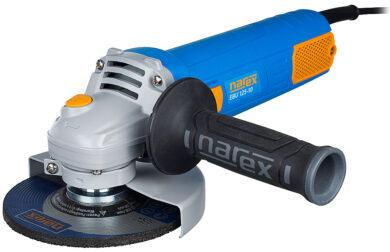 NAREX 65404596 EBU 125-10 Bruska úhlová 125mm 950W(7912332)