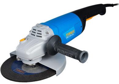 NAREX 65404598 EBU 230-26 Bruska úhlová 230mm 2600W(7912340)