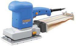 NAREX 00630380 EBV 180 Bruska vibrační-Vibrační bruska pro broušení ploch bez elektroniky 180mm 280W