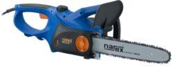 NAREX 00649052 EPR 40-20 Pila řetězová 2000W 40cm-Silná elektrická řetězová pila 2000W 40cm s beznářaďovým napínáním řetězu
