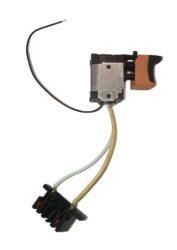 NAREX 00630884 Spínač Capax-Spínač pro ASV 12 E, ASV 12 EA, ASV 14 E, ASV 14 EA
