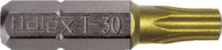 NAREX 830450 Bit TX15 25mm TIN