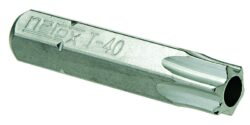 NAREX 808553 Bit TT30 25mm