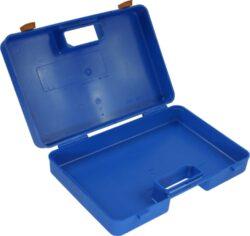 NAREX 00622468 Kufr NAREX PVC-plastový kufr Narex pro EV/ EVP/ EPL