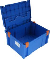 NAREX 00778027 Kufr systainer č. 3-Systainer bez vložky 395 x 295 x 210mm